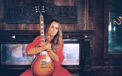 Heidi Newfield Readies New Collection Featuring Delbert McClinton, Chris Stapleton, More